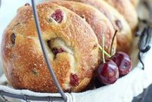 Breads / Breadsticks, pizza dough, yeast breads, quick breads - get your mixer ready!