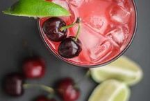 Drinks / Alcoholic and non-alcoholic drink recipes for when you really need to quench your thirst.