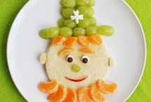St. Patrick's Day / St. Patrick's Day recipes, crafts, decorations and kid activities.