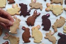 Easter Recipes / Easter recipes, crafts, decorations and kid activities.