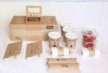 Packing / Ideias, inspirações sobre embalagens / by Isabel Stumpf Mitchell