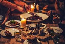 Thanksgiving at the Campsite / by Camping World