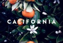 CALIFORNIA HERE I COME / California and Los Angeles travel ideas