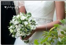 Wedding Flowers / Bridal Bouquets and #wedding #flowers