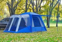 Outdoor Camping Gear / by Camping World