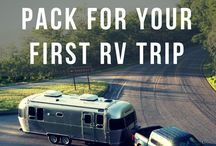 RV Lifestyle / The RV lifestyle, is the best lifestyle. Find ideas and inspiration for making your RV life as comfortable and fun as possible.