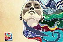 Saako x Women's World Cup / Saako celebrates the various Women's World Cup styles!