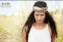 Everything Hair / A collection of beautiful hairstyles, tips, and hair accessories!