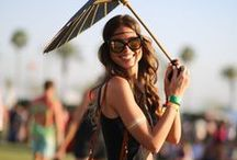 Saako Festival Wear / With big music festivals like Lollapalooza and Pitchfork coming up, we want to get you inspired to dress creatively and stylishly for every festival that comes your way!