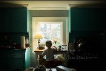 SWP - Everyday Life / Real life documentation of family and kids.