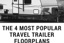 RVs & Campers / If you're looking for a new RV, these are some of the models that you can find at Camping World!