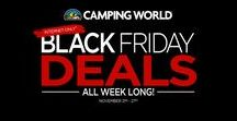Black Friday Deals / The best of Camping World's Black Friday Deals! Shop our 2016 Black Friday sales ranging from deals on grills, furniture, drones, RV accessories and more!