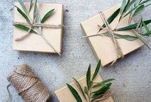 Nice Package / by Justina Blakeney
