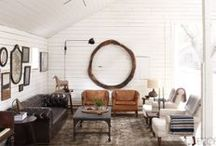 Rustic Chic Home