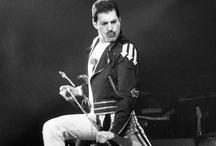 Ready Freddie. / by Cammila Collar