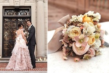 Browns, Tan and Cream Flowers / Wedding flowers