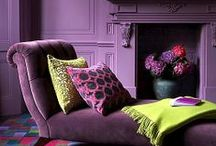 Inspired Home / Spaces to Adore - See my posts on Life Liberty and Lip Gloss - Inspired Home - http://lllipgloss.com/category/inspired-home/ / by Hungry Goddess