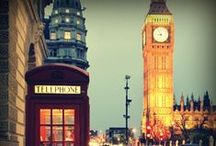 My Heart Lives in London