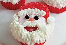 Christmas Crafts & Fun Foods / Easy Christmas crafts and fun foods that will be the talk of the holiday season.