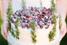 A Very Merry Christmas / See the Hungry Goddess Christmas recipe ideas here: http://thehungrygoddess.com/category/recipes/holidays/christmas/