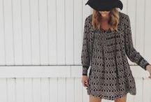 fashionista / by Annie Villacis
