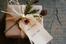 Gift Wrap and Packaging Ideas