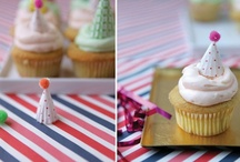 Party Ideas/ Holidays / by Meagan Evans