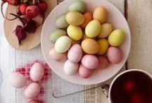 Easter / See more Hungry Goddess Easter Recipes: http://thehungrygoddess.com/hungry-goddess-easter-recipes/