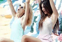 Summer Lovin / by Annie Villacis
