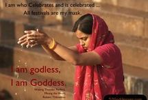 52 Goddesses Project / by Hungry Goddess