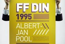 In Your Face: FF DIN / Font spotlight on the popular FF DIN by FontFont — find it on FontShop.com!