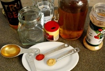 HOME REMEDIES / by Laura Smith Houser