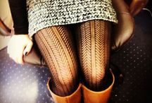 Fall style / by Annie Villacis