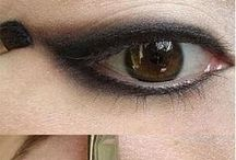 makeup madness / My go to place for makeup looks for every occasion / by Rebeka Marleen Moreno