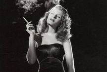 Old Hollywood / by Louise Story