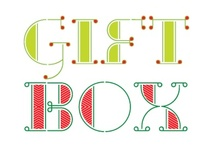 Festive Fonts /   	
