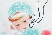 Vintage Cards / by Tanya Neill
