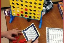 Centers and Small Groups / This Pinterest board is for anything related to learning centers for upper elementary students in any subject area. This includes games, management tips, and other strategies for using learning centers. Most of the resources pinned here are free, and all products are marked with a price or $ sign.
