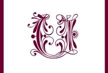 Lovin' U / In a flirty mood? Browse fonts that will make U look good!