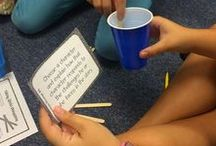 Classroom Community / This Pinterest board is a place to find links to blog posts, websites, and resources to foster a warm, caring classroom. Many resources deal with classroom management because excellent management is at the heart of creating a caring classroom. Others deal with cooperative learning, diversity, respect for others, teaching children to be good citizens, and so on.