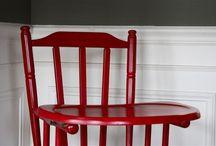 Furniture / by Janice-Bob Ottley