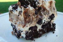 Desserts / by Janice-Bob Ottley