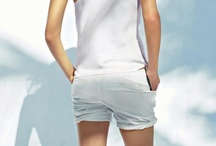 STYLE: shorts / by Penelope Bellavia