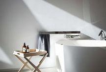 BAGNO / bathroom decor / by Penelope Bellavia