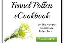 eCookbooks by the Hungry Goddess / This board is for links to the downloads for the current eCookbooks and updates on when the next will be released!  Plus, a few recipes that are included!