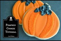Fall Holidays & Decor / Back to School & Halloween