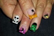 Nails / by Laura Smith Houser