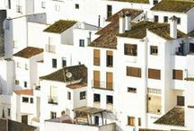 Destination: SPAIN / by Penelope Bellavia