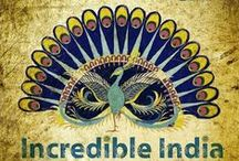 India / Beatiful and Incredible India