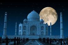 Golden Triangle / Delhi - Agra - Jaipur  http://www.intiamatkat.fi/#!golden_triangle/cm3g